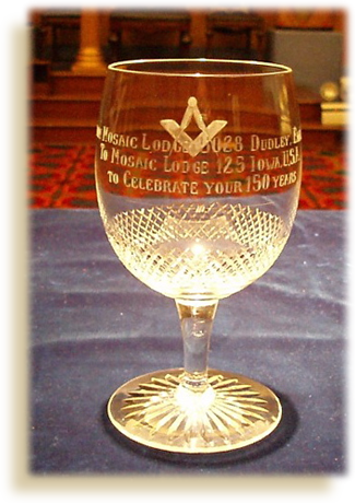 Mosaic-Lodge-125-Dubuque_English-Goblet